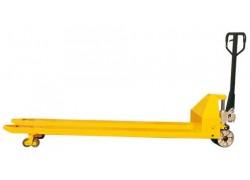 Гидравлическая тележка грузоподъёмность 2,5 тонны